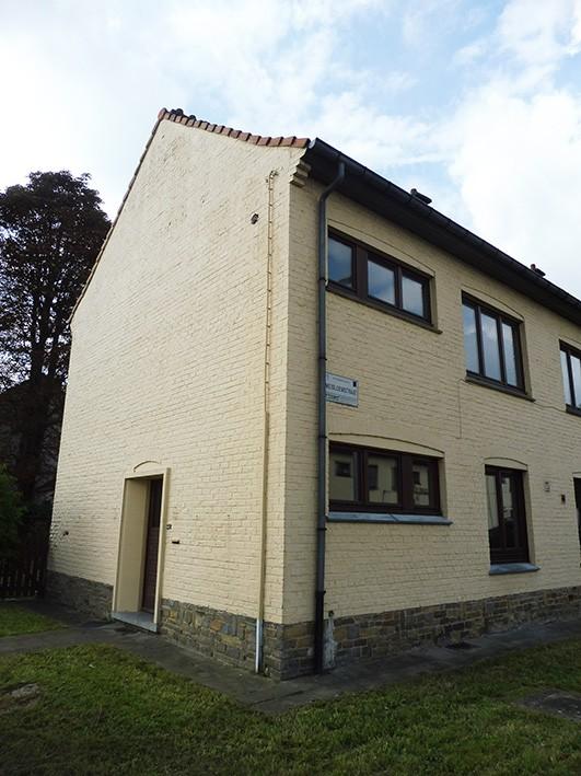 Un maison 3 fa ades r nover nvn - Renover facade de maison ...