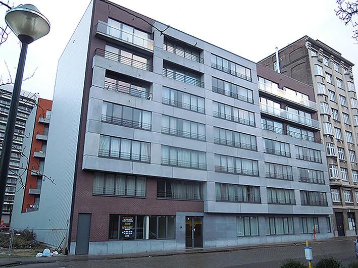 Appartement (type A.5.7.5 - D5) 5e étage