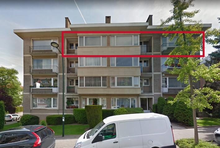 Lot 1 : Très grand appartement