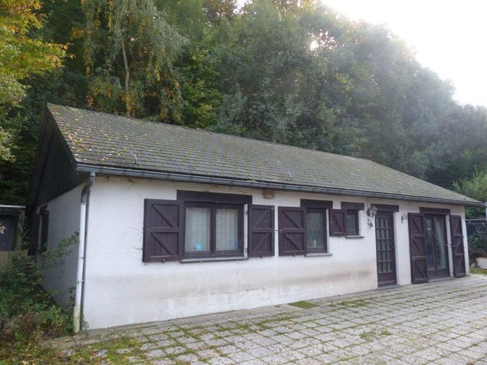 Un bungalow plain-pied - NVN