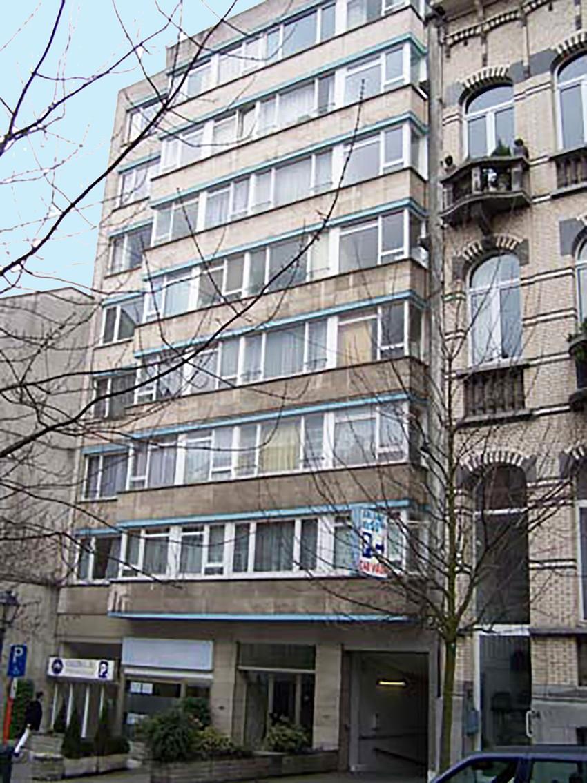 Appartement 6e étage