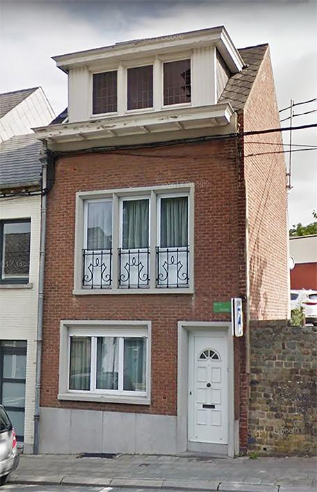Maison 2 façades