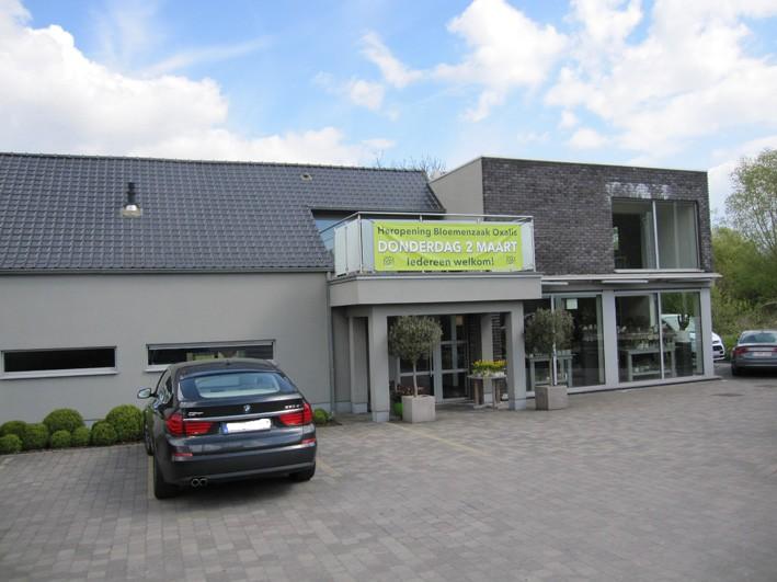 Une belle maison d'habitation et de commerce bien située (rénové compl. en 2009)