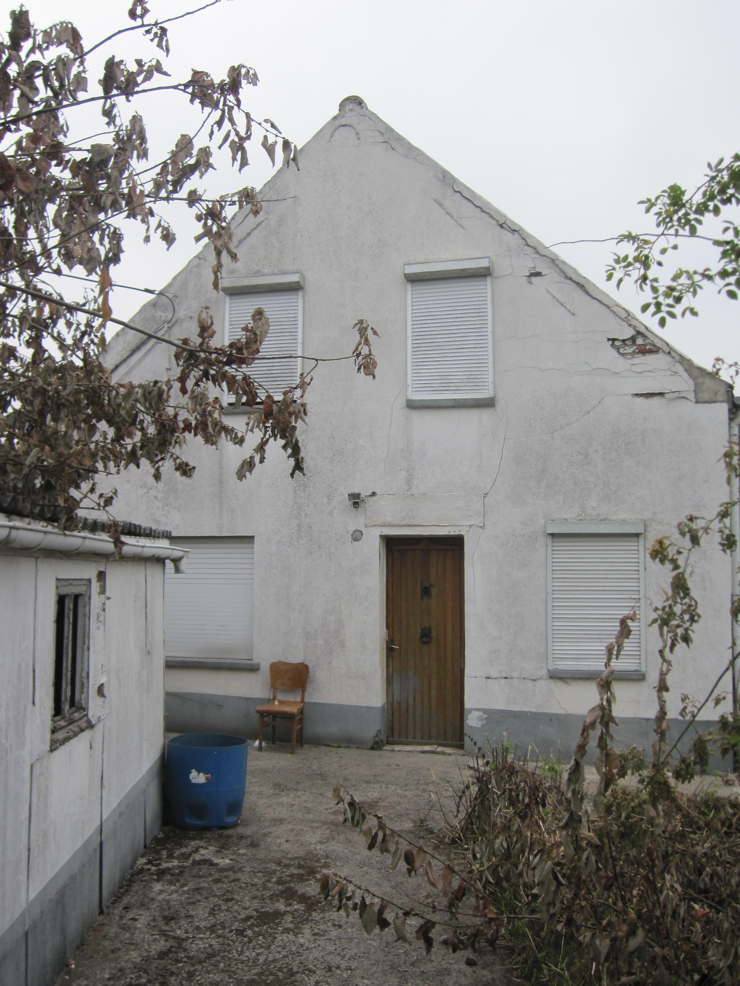 vente 1 maison d 39 habitation r nover nvn