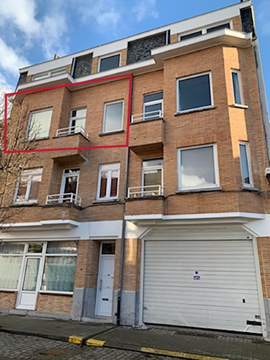 Appartement C-2 au 2e ét. et cave n° 3