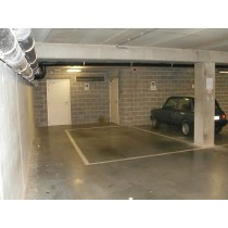 3 emplacements de parking