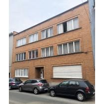 2) Immeuble de rapport avec garages