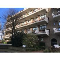 Appartement au 8e étage
