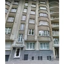 Lumineux appartement au 4e étage