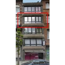 Appartement (A/3) au 3e étage