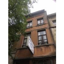 Maison d'habitation et de commerce