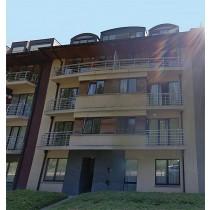 Appartement au 2e étage