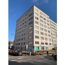Appartement 3 chambres (137m²) à rénover
