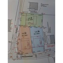 Koop 3 : Een perceel bouwgrond