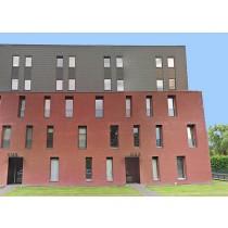 Appartement n° A.4.02 au 4e étage avec terrasse et empl. de parking