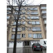 """L'appartement """"F.2"""" au 2e étage"""