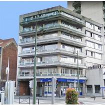 Appartement A5 au 5e étage