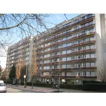 Appartement D.6. au 6e étage + Cave