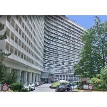 L'appartement C6 au 6e étage