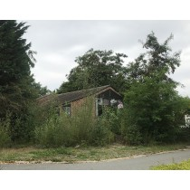 Une maison d'habitation