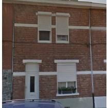 Maison de rangée 2 chambres à rénover