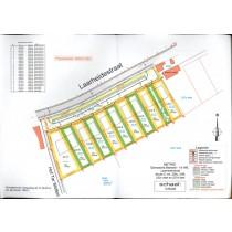 Lot 10 : Parcelle terrain de bâtir