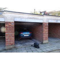 Grand garage box individuel