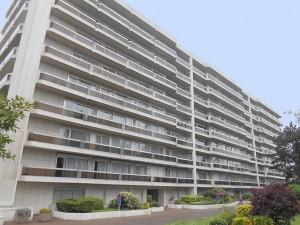 Appartement au 7e étage