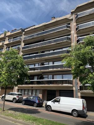 Appartement (B3) au 3e étage