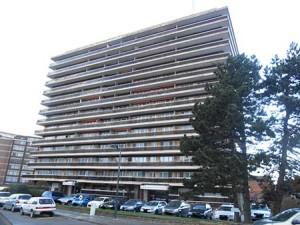 Appartement (B.10) au 10e étage