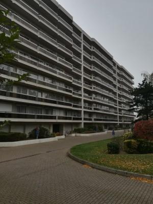 Appartement et garage-box