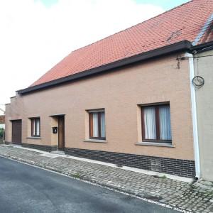 Maison d'habitation à rénover