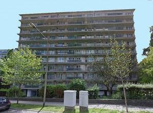 Appartement C/10 au 10e étage